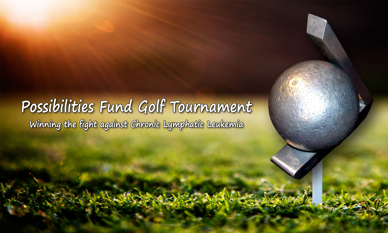 Possibilities Fund Golf Tournament